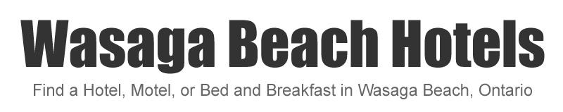 Wasaga Beach Hotels And Motels